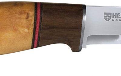 Helle Harmoni Knife