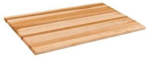Labell Boards Large Canadian Maple Cutting Board